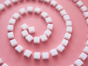 Sugar: The Gut-Wrenching Truth