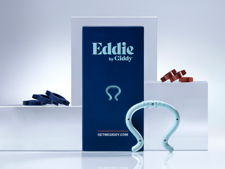 Meet Eddie: The Wearable Device Aiming to Optimize Erections