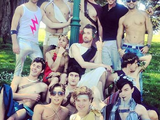Feral Boys