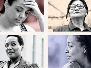 What Experts Want BIPOC Women to Know About Menopause
