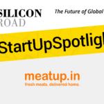 #StartUpSpotlight: Meatup