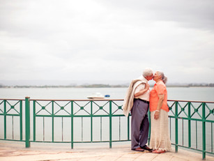 You're Not Too Old to Talk to Someone