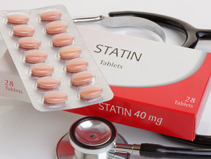 "Statin Side Effects Could be Due to the ""Nocebo"" Effect"