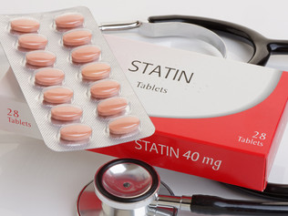 """Statin Side Effects Could be Due to the """"Nocebo"""" Effect"""