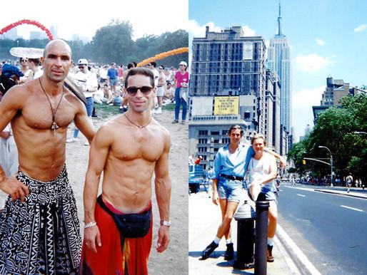 Gay Pride 1994