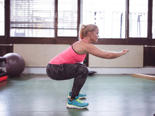 3 Essential Workouts to Lose Weight