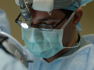 New Robotic Treatment for Enlarged Prostates
