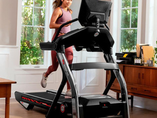 The 13 Best Treadmills for Upgrading Your Home Gym