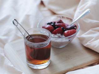 7 Foods and Beverages That Can Improve Your Sleep