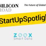 #StartUpSpotlight: Zoox Smart Data