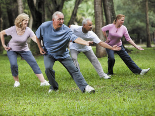 Tai Chi or Yoga? 4 Important Differences