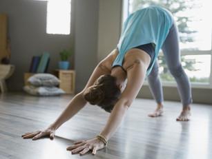 5 Ways to Do Yoga Every Damn Day
