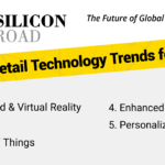 Top 5 Retail Technology Trends for 2020