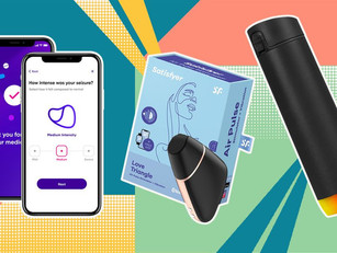CES 2021 Reveals the Best in Health Tech