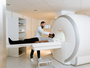 Hormone Therapy and Radiation May Help with Certain Prostate Cancer