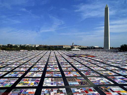 The 1993 March on Washington