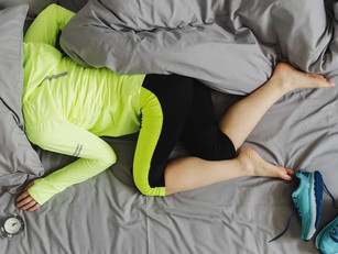 Losing your motivation to exercise as the pandemic drags on?