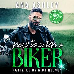 1. Biker Audible Book Cover.png