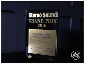 Stereo Sound Grand Prix 2