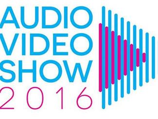 Warsaw Audio Video Show 2016