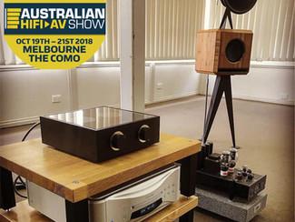 Australian HiFi & AV Show 2018