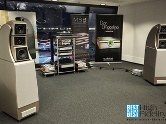 Warsaw Audio Video Show