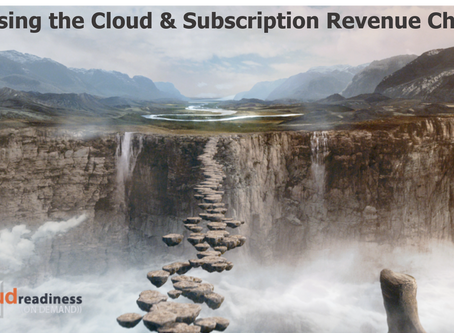 Part 2 - Crossing the Cloud & Subscription Chasm
