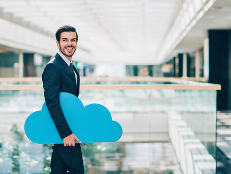 Cloud Maturation Spells Opportunity for the IT Channel