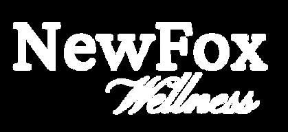 NewFox_Wellness_Logo-withButterfly-white