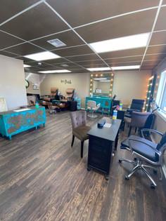 Refreshed Salon & Spa