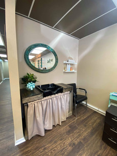 Refreshed Salon & Spa