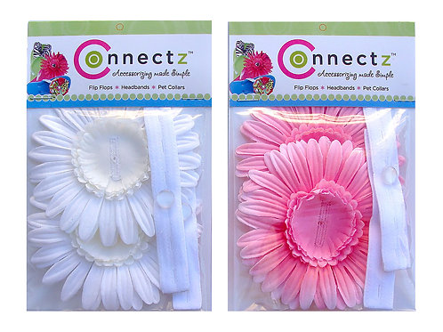 Accessory Connectorz Daisy Starter Kit