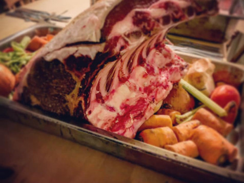 Ribeye Of Beef