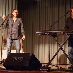 Pialat et Theozed en Live
