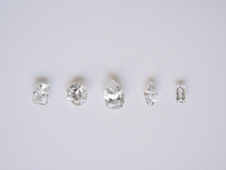 Why Does the Diamond Cut Affect the Price?
