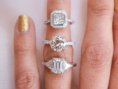 Why Do Retailers Charge So Much For Diamonds?