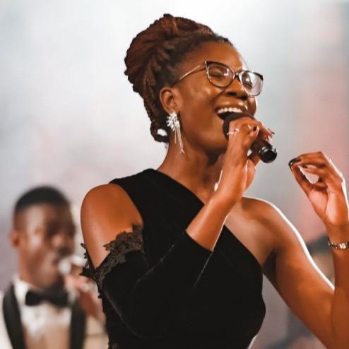 Gospel Experience Choir & Quartet - Grands Concerts