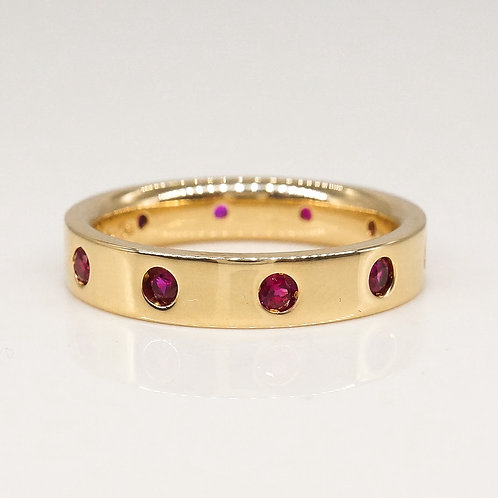 Vintage Ruby Band