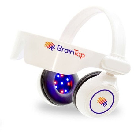 BrainTap Bluetooth Headset