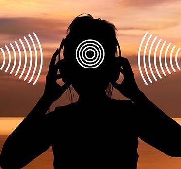 BrainTap binaural beats