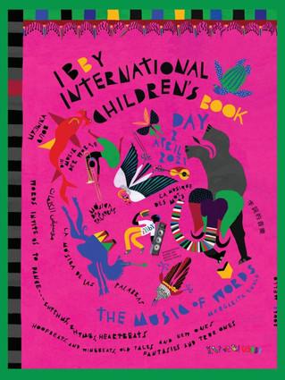 Międzynarodowy Dzień Książki dla Dzieci 2021
