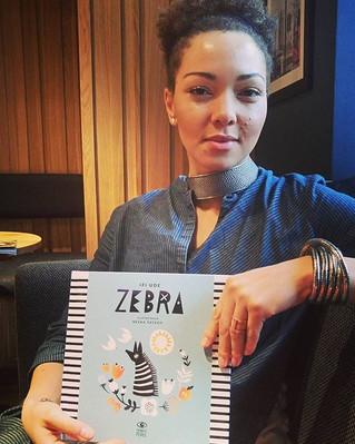"""""""ZEBRA"""" na żywo - live Ifi Ude dziś!"""