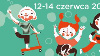 LiterObrazki w Bydgoszczy! 12-14 czerwca