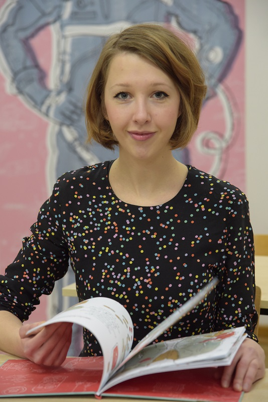 Dorota Wojciechowska, fot. K. Rainka