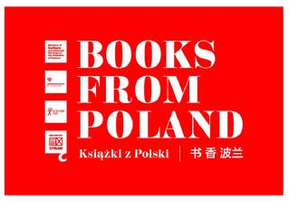 Our books in CHINA/Targi książki w Pekinie 2016