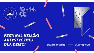 Festiwal książki artystycznej dla dzieci BIAŁYSTOK