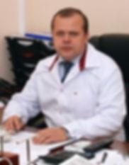 главный врач больницы
