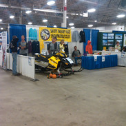 sled show 2012 with peeps.jpg