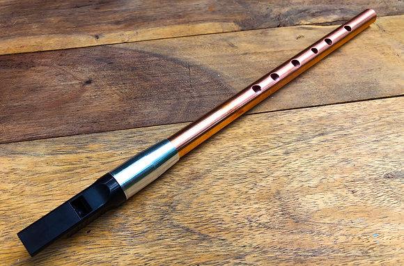 Optima Cobre Soprano C Whistle