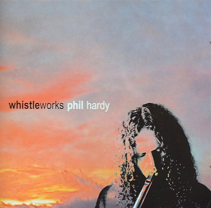 WhistleWorks CD